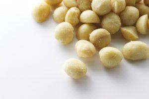 ダイエット的マカデミアナッツとは?牛乳代替品は日本でも流行るのか?