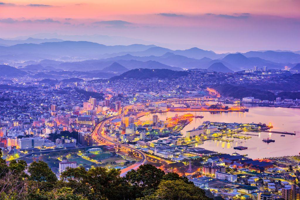 経産省、長崎県佐世保のジャパネットグループを「健康経営優良法人2019」認定
