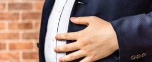 健康診断の項目にある【BMI】てなに?