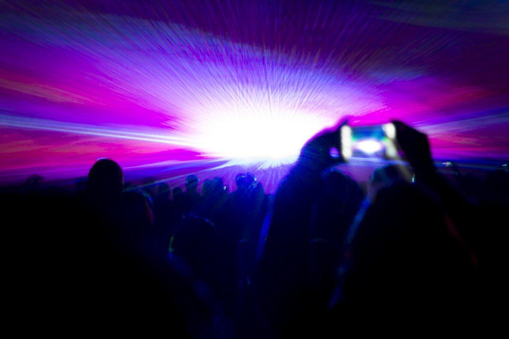 フィットネス×音楽フェス「FEELCYCLE LIVE LUSTER 2019」先行抽選迫る