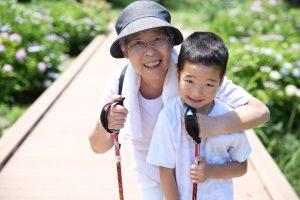 日本初!高齢者向け4支点エクササイズ「音波スティックサイズ」開始