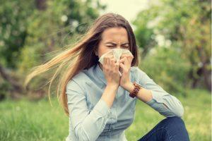 【花粉症対策】運動で花粉症対策の落とし穴とは!