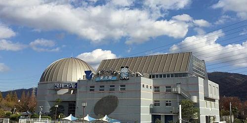 東大阪市立児童文化センター 「ドリーム21」