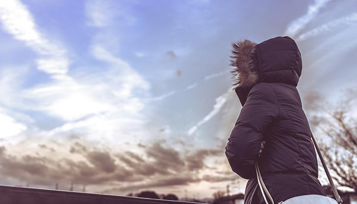 寒いと痩せる理由寒さただそれだけで痩せる可能性