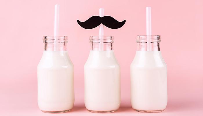 牛乳雪印が牛乳で骨質を改善できることを証明