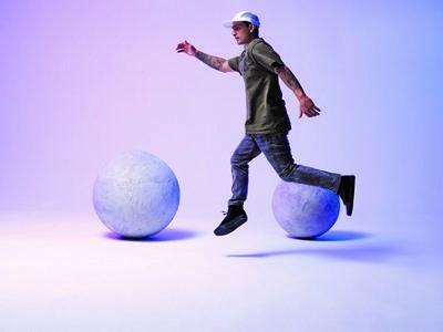 ジーパン1驚愕リーバイスが体力や血液循環を向上させるジーンズを開発