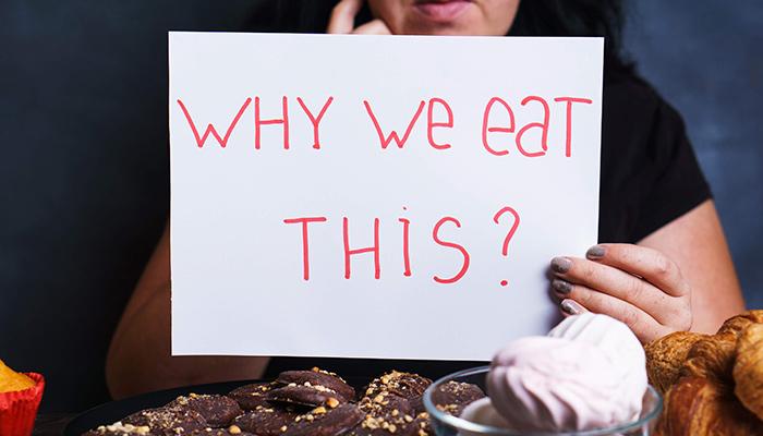 肥満食事制限でメンタル崩壊心の改善ダイエット食