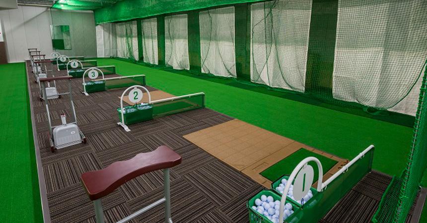 スポーツクラブ ルネサンス 広島東千田24(広島市)