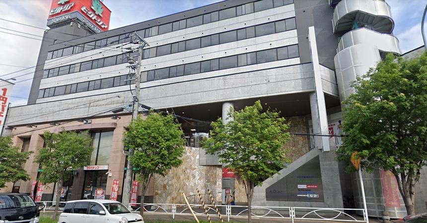 JOYFIT24 札幌宮の沢